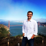 Patrick Wilson's avatar