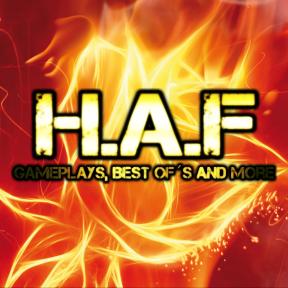 HAF_Daniel's Avatar