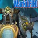 League of Legends Build Guide Author Warki#5950