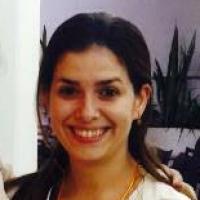 Aline Roque Klein