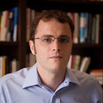 Daniel Waisberg