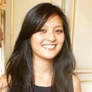 Janet Yi's avatar