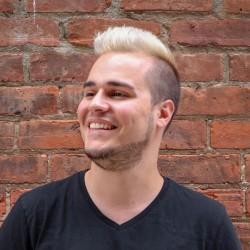 Manuel Rueda avatar