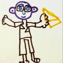Profile picture of Trevor ApSimon