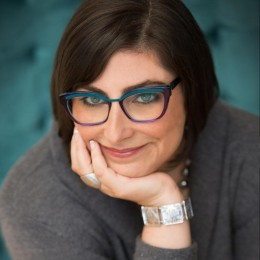 Photo of Karine Bengualid