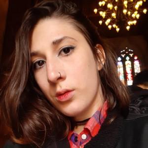 Foto de perfil do Marina Ariano Gaio