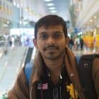 Senthil Manoharan's photo