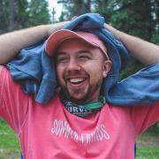 Keegan Parker's avatar