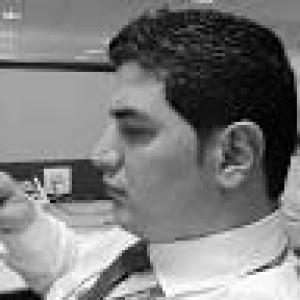 Profile photo of Ahmad Hamade