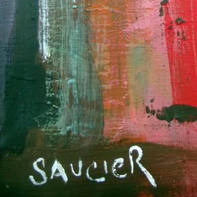 Ben Saucier
