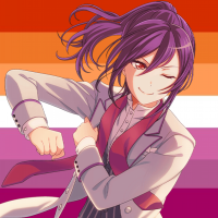 Merrymaker avatar
