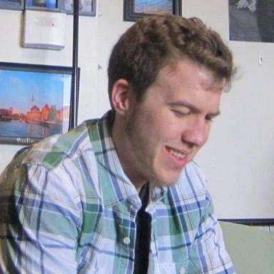 Zachary McAuliffe