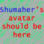 Profile picture of Shumaher