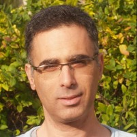 Ilan Kirschenbaum