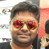 Profile picture of Ratish Nair
