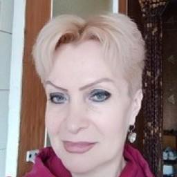 Светлана Широкорад