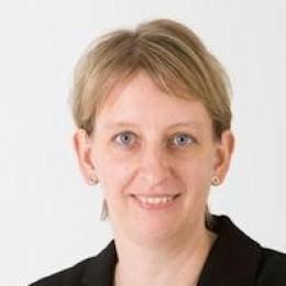 Photo of Henneke Duistermaat