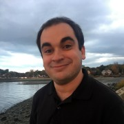 Ryan Marcus's avatar