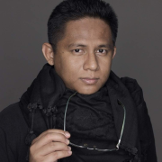 Photo of Roni H. Ridwan
