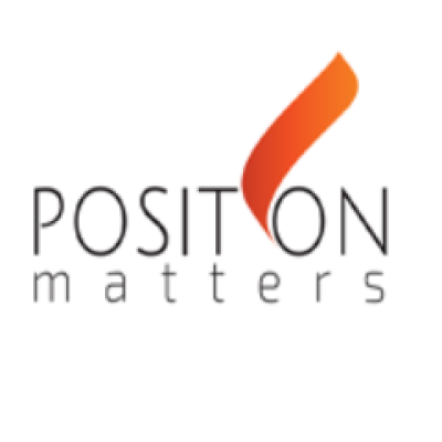 Position Matters