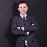 Дмитрий Ашмарин