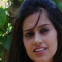 Jisha Sharma