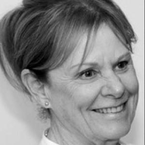 Profile photo of Karen van der Riet