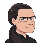 Marcel Herrmann's avatar