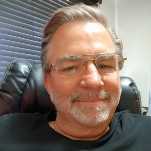 Profile photo of Michael Noel