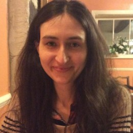 Photo of Tanya Combrinck