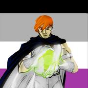 Sam Striker's avatar