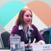 Sarah Sexton's avatar