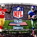 Giants Vs 49ers's avatar