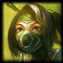 Yaphet's avatar