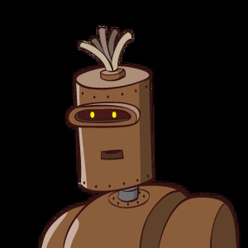 Alexander Karpov's avatar