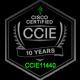 CCIE11440's gravatar icon