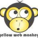 YellowWebMonkey