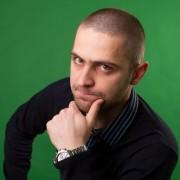 Yuri Malishenko's avatar
