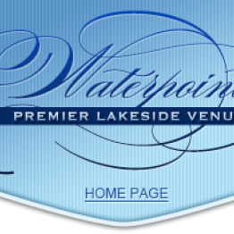 Profile picture of Waterpoint Premier Lakeside Venue