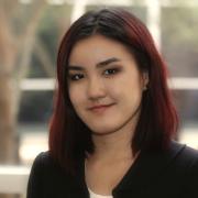 Lorraine Zhang