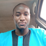 Profile picture of Muhammad Abdulgafar