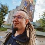 Profile photo of Maciek