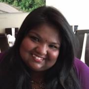 Sharon Thomas's avatar