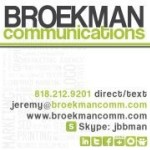 Profile picture of broekmancomm