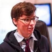 Justin Megahan's avatar