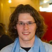 Robin Eggenkamp's avatar