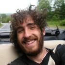 Photo of Yonatan Zeigen