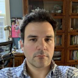Nick Berardi
