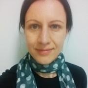 Mia Alexiou's avatar