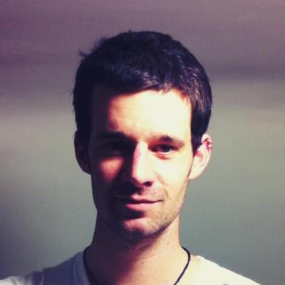 Ryan Bateman
